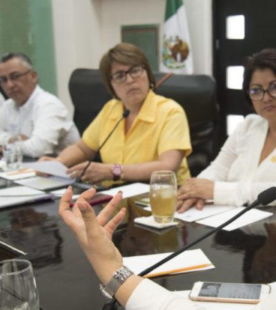 Inicia análisis de propuesta para crear organismo de arbitraje médico