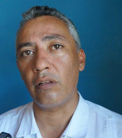 Ya tiene el PES propuestas de nombres para candidatos, dice Villanueva Tenorio