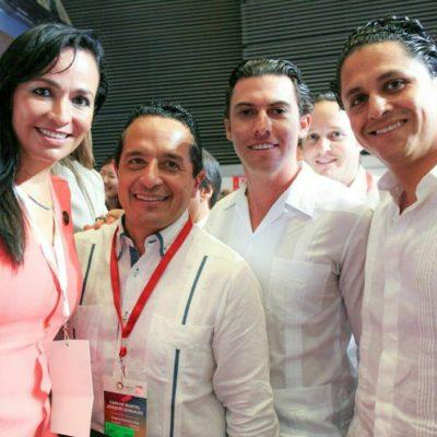 Bonus Track | También el Síndico promueve a Puerto Morelos en Acapulco