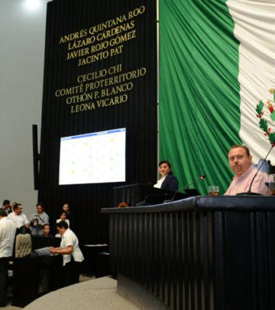 Analizará Congreso solicitar veda para proteger al caracol chivita