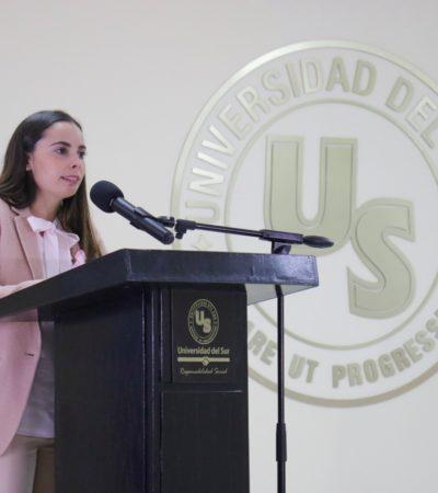 Necesaria, una fiscalía especializada para mujeres, dice diputada Ana Patricia Peralta