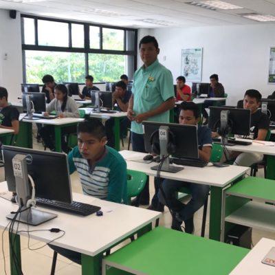 Repartirá Universidad Tecnológica más fichas de admisión