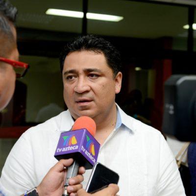 Con lupa y sin sesgos, revisará Congreso demanda de juicio político contra nuevo delegado de Sedatu, dice Martínez Arcila
