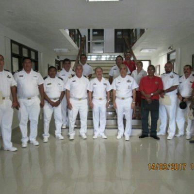 Confirman transferencia de capitanías de puerto de la SCT a la Semar