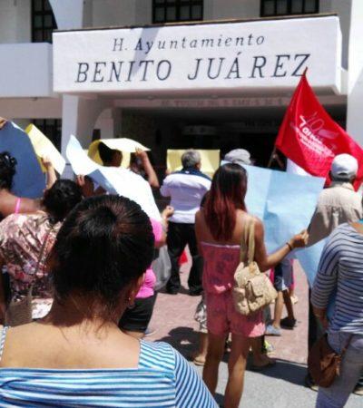 Reubicar a familias de 'El Fortín' no es la solución: Antonio Meckler