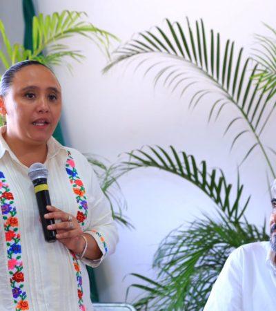Dan 'empujón' a jóvenes para la creación de nuevas empresas en Solidaridad