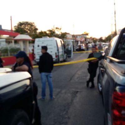 HERMETISMO POR CRIMEN EN CHETUMAL: No descartan el robo como móvil de asesinato de esposo de ex delegada de Liconsa
