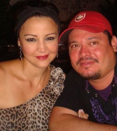 DETIENEN A EX DELEGADA DE LICONSA POR ASESINATO: Acusan a Karla Blancas del homicidio de su esposo en Chetumal
