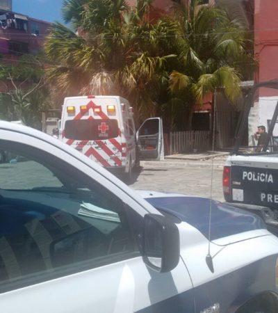 Juez de Control vincula a proceso a imputado por doble asesinato en Corales