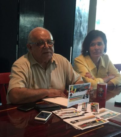 INHIBE CORRUPCIÓN LA INVERSIÓN: Organiza Observatorio Legislativo foro de ética y anticorrupción