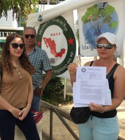 Califican de inviable proyecto de transporte lagunar en el Malecón Tajamar
