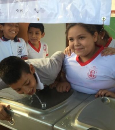 Necesita Quintana Roo más aulas escolares