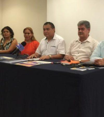 Califican procesos legales en Quintana Roo como obesos e ineficientes