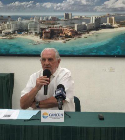 Aprueban hoteleros transporte lagunar en Cancún
