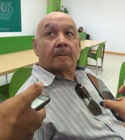 Insisten empresarios en reactivar el centro de Cancún