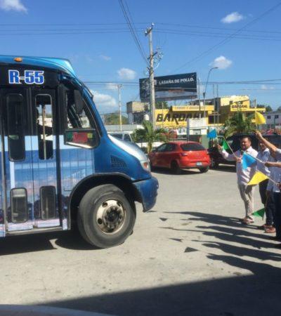 Promueven oportunidades para universitarios en Cancún