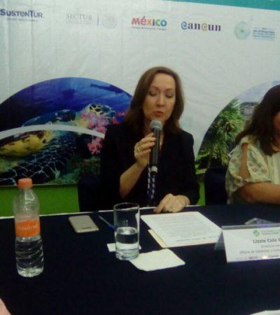 """""""NOS FUE BIEN"""": Rinden informe de participación de QR en la Feria de Turismo de Berlín"""