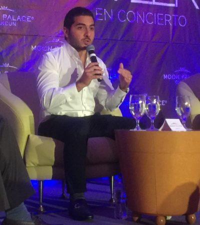Crece captación de público local en eventos para turistas en Cancún