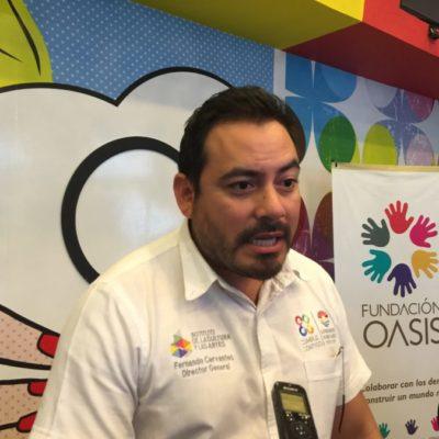Proyectan nuevo recinto cultural para Cancún