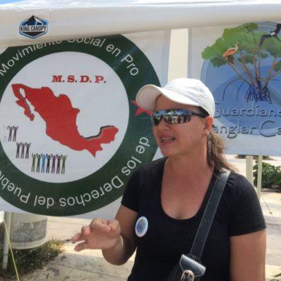 Esperan en un mes resolución definitiva sobre el futuro del Malecón Tajamar