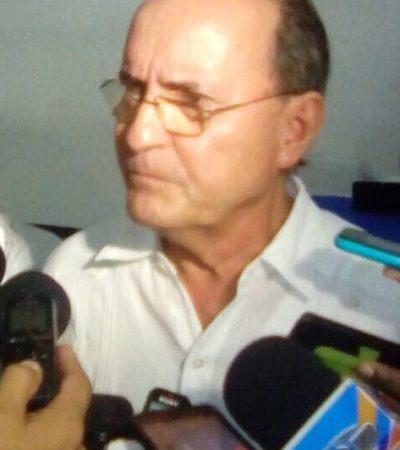 Niega López Mena conflicto con empresarios por inseguridad