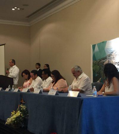 Inauguran Congreso de Turismo en la Universidad Tecnológica