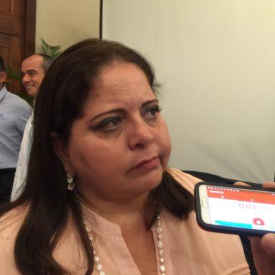 El Estado no va ceder a las presiones de la delincuencia, dice Secretaria de Turismo