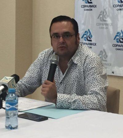 Pide Coparmex sistema anticorrupción en Quintana Roo