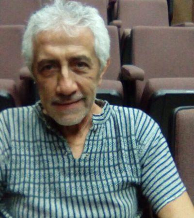 Presentará el Planetario nuevo programa científico y homenaje al divulgador Juan José Morales Barbosa