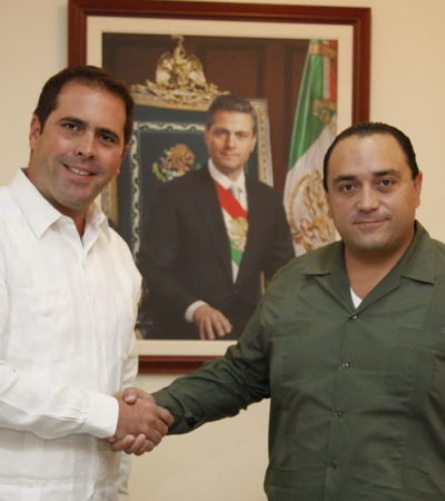 VA EL CONGRESO CONTRA JUAN PABLO: Aprueban en comisiones solicitud de juicio político contra el ex secretario de Finanzas de Borge