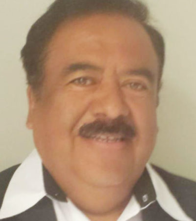 Matan a otro periodista en Veracruz