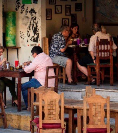 Amplían plazo para la renovación de licencias de funcionamiento en Puerto Morelos