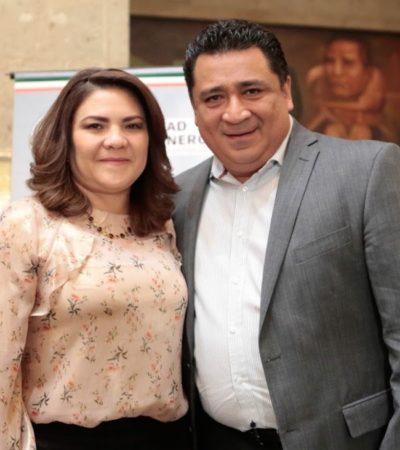 Impulsará Congreso creación de unidad de equidad de género, anticipa Martínez Arcila
