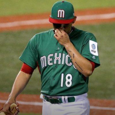 EMPIEZA MÉXICO CON EL PIE IZQUIERDO: Italia derrota 10-9 a los aztecas en el primer partido del Clásico Mundial de Béisbol