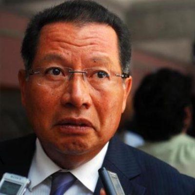 Ex Gobernador de Veracruz detenido | Por Raúl Caraveo Toledo