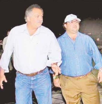 Apadrina Morena para Alcalde de Veracruz a empresario favorecido por Duarte