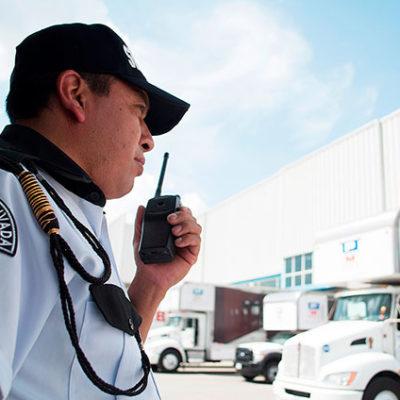 Ante mayor inseguridad, aumenta contratación de servicios de vigilancia privada