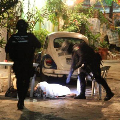 Tres ejecutados en Acapulco pese al blindaje por el Tianguis Turístico inaugurado por Peña Nieto