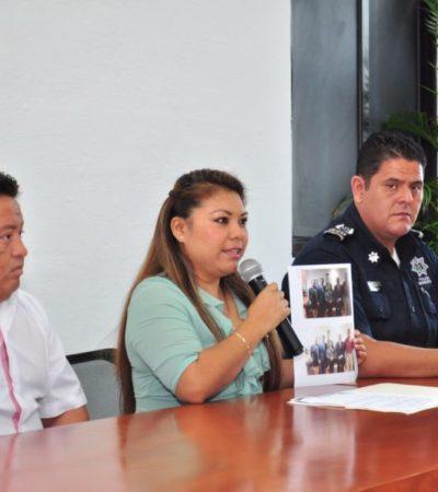 EXPLICA 'ROMI' PÉRDIDA DEL FORTASEG: Cambios federales provocaron que Tulum dejara de recibir recursos para seguridad en 2017, dice Alcaldesa