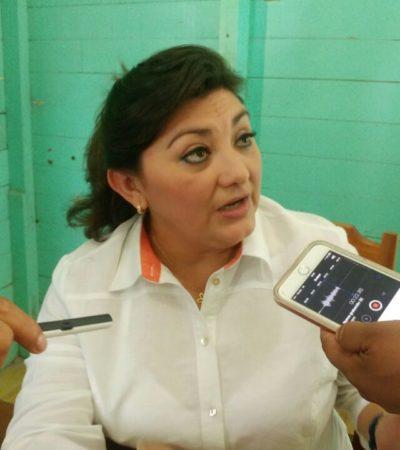 Piden castigar a los autores intelectuales del 'turismo electoral'
