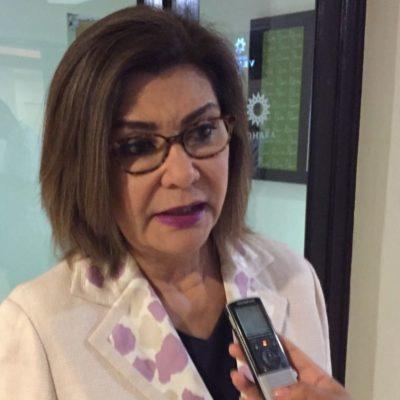 México pretende maquillar casos de tortura: Angélica de la Peña
