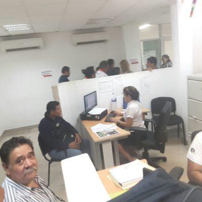 Denuncian penalmente a suplente de Auditor por daño patrimonial de 48 mdp como funcionario en Cancún