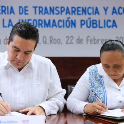 Con nuevo Plan de Desarrollo, ratifica Solidaridad compromiso de un gobierno transparente y cercano a la gente