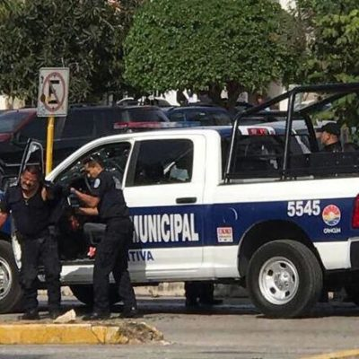 LLAMAN A 'CERRAR FILAS' CONTRA DELINCUENCIA: Condena gobierno de Carlos Joaquín violencia en Cancún
