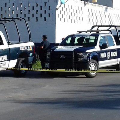 HALLAN A EMBOLSADO EN PLAYA: Encuentran cadáver de taxista tirado en plena calle de la colonia Ejidal