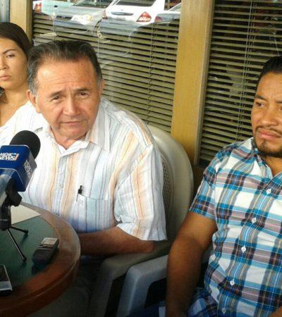 RECHAZA MORENA 'MANDO ÚNICO': El Gobierno del Estado ha desatendido la seguridad pública, dice José Luis Pech Várguez