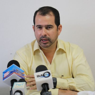 Solicita Jorge Aguilar auditoría interna en el PRD