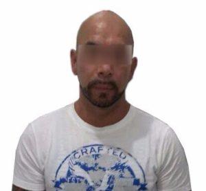 CAE EN PLAYA COLOMBIANO BUSCADO EN EU: Capturan a prófugo de la justicia por drogas y fuga de una prisión en Texas