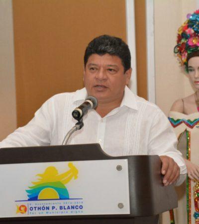 Presenta Turismo Municipal programa de videos de promoción gratuito en Chetumal