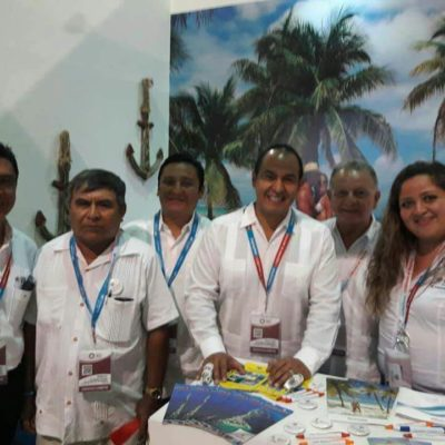 LO QUE NO TE DIJERON DEL TIANGUIS TURÍSTICO: Regidores y funcionarios municipales se van a 'Aca'